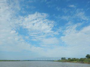 27機の風車