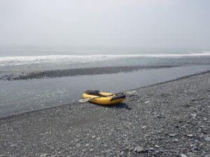 歴舟川 海とセディアック