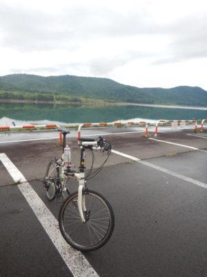 忠別湖 親水公園